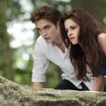 Kristen Stewart Robert Pattinson The Twilight Saga Breaking Dawn Part 2