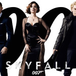 Skyfall Movie Banner
