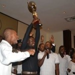 Rwanda Movie Awards 2013: Winners