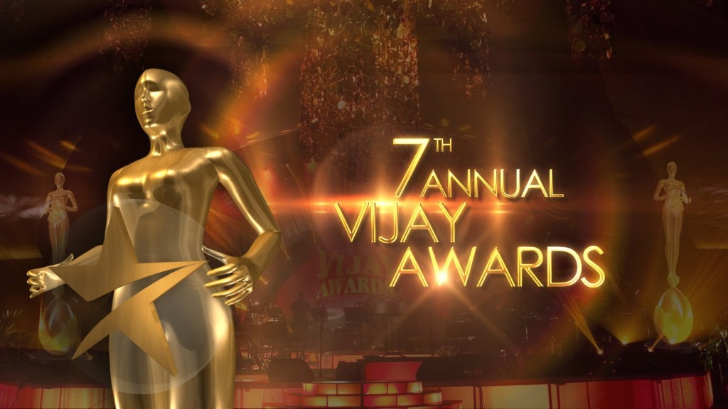 7th Annual Vijay Awards