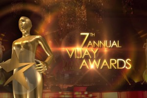 Vijay Awards 2013: 7th Annual Winners