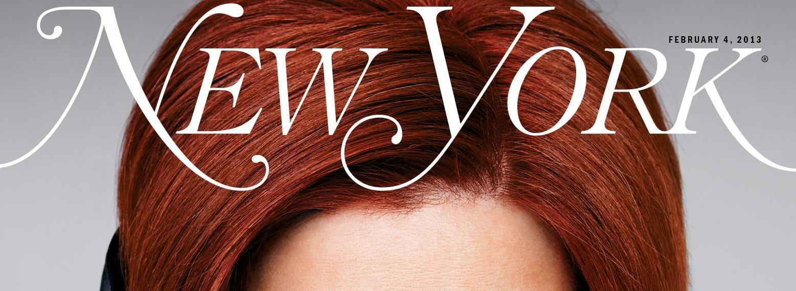 New York Magazine February 4 2013