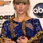 Billboard Music Awards 2013: Winners