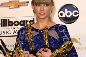 Billboard Music Awards 2013: Winners