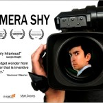 Camera Shy Movie Poster