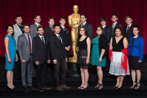Student Academy Awards 2013: 40th Annual Winners