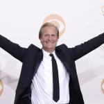 Jeff Daniels Primetime Emmy Awards 2013