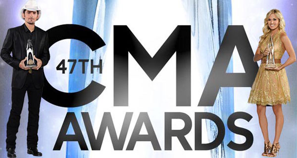 Country Music Association Awards Logo