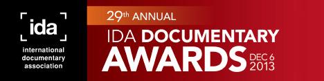 International Documentary Awards 2013