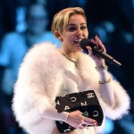 Miley Cyrus MTV Europe Music 2013