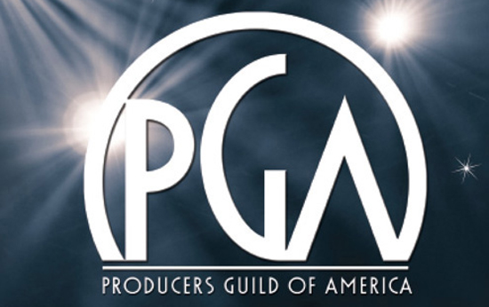 PGA Awards Logo
