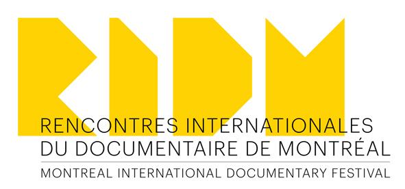 RIDM Logo