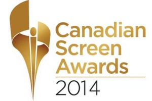Canadian Screen Awards 2014: 2nd Annual Winners