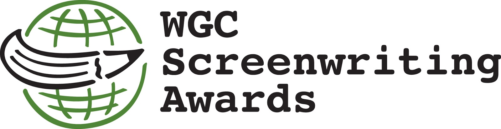 Writers Guild of Canada Awards Logo