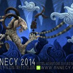Annecy International Animation Film Festival Awards 2014 : 38th Annual Winners