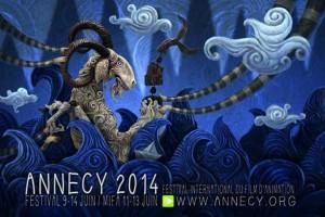 Annecy International Animation Film Festival Awards 2014 : 38th Annual Winners