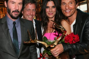 Guys Choice Awards 2014: 8th Annual Spike TV Winners