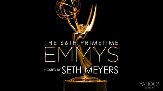 Primetime Emmy Awards 2014 Logo