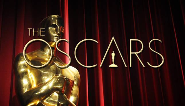 Academy Awards Oscars Logo