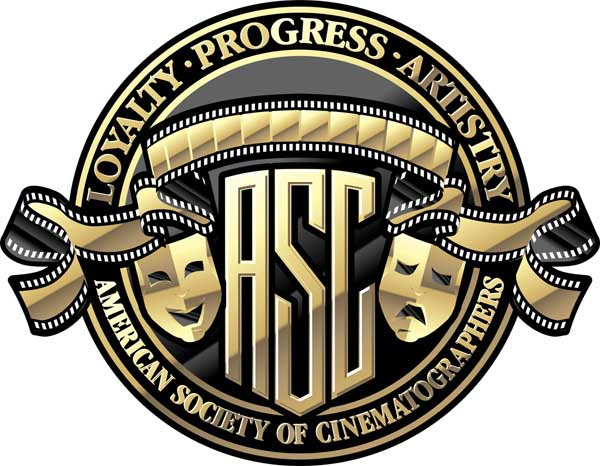 American Society of Cinematographers Awards Logo