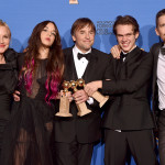 Golden Globe Awards 2015: 72st Annual Winners