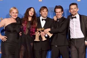 Golden Globe Awards 2015: 72st Annual Winners